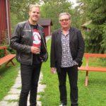 Andreas Jonsson & Peter Wanngren