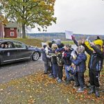 Prinsparets besök 21 oktober: Prins Carl-Philip och prinsessan Sofia